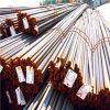 Acero de barra redonda/tubo de acero de acero galvanizado