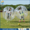 2016 bola de parachoques inflable del precio de fábrica, bola inflable de Zorb