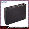 Los fabricantes de encargo cubierta plástica alojamiento de la matriz eléctrica Caja de conexiones