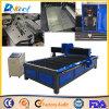 1325jinan China Plasma Cutter CNC Cutting 15mm Roestvrij staal Machine