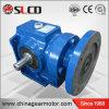 Serie-hohe Leistungsfähigkeits-Höhlung-Welle-schraubenartiges Endlosschrauben-Getriebe