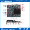 Intel LATE cartão-matriz industrial da posição do Itx da FUGA J1900 MINI
