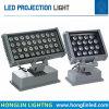 プロジェクター建物の装飾アルミニウム18W 36W LEDフラッドライト