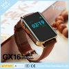 Yiwenの年長者の心臓病患者のスマートな心拍数の測定のモニタGPSの腕時計Gx16