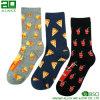 China-Lieferanten-Großverkauf-Karikatur-Mannschafts-Socken