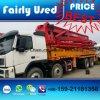 Camion utilizzato della pompa di Sany 42m