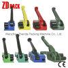 Полиэфир ручной руки пластичный связывая инструменты на планка 13-19mm PP/Pet (P350)