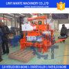 Het beweegbare Holle Blok die van het Eierleggen van het Product van het Type Machine maken