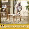新しいデザイン宴会のための金ステンレス鋼の椅子