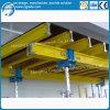 Coffrage de Tableau de faisceau du bois de construction H20 avec les supports en acier