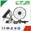 Kit eléctrico trasero de la conversión de la bici de Czjb 36V 250W con la batería del tubo