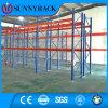 Dimensões padrão resistentes do racking da pálete do armazenamento do armazém