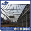 Edificios de marco de acero prefabricados/prefabricados confeccionados con las puertas/Windows