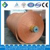 Diferentes tipos de cuerda impregnada tela de nylon de Neumáticos