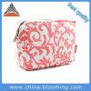 Sac cosmétique en nylon de sac de renivellement de course de tirette de beauté de mode