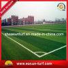 インドアサッカーのための人工的な泥炭の草