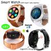 Nieuwste Slim Horloge Bluetooth met de Monitor van het Tarief van het Hart (K89)