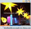 2015 Hete Verkopende Opblaasbare Ster 020 voor Club, de Decoratie van de Partij met LEIDEN Licht