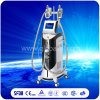 Laser de Cavitation+RF+Cryo Lipo que Slimming a máquina