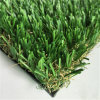 Allmay Perfect Luxury Landscape Artificial Lawnの庭Turf (AMSW421-25D)