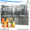 PET / Plastic Machine Juice Bottle / Juice Filling Equipment