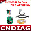para BMW CAS4 Car Prog ningún USB Key de Need