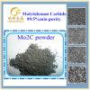 polvere del carburo del molibdeno 99.5%Min