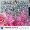 부드럽게 하는 명확한 다이아몬드 또는 테이블 창 유리를 위한 부유물 장식무늬가 든 유리 제품