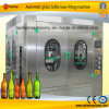 Ligne remplissante de bière automatique
