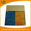 Caixas de papel especiais da gaveta do PVC Windown do fornecedor chinês para a embalagem do brinquedo