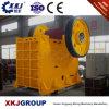 Eine Jahre Garantie-Gussteil-Stahlbacke-Zerkleinerungsmaschine-
