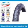 Gefäß und Tubeless 60/100-17 Street Motorcycle Tyres