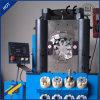 الصين صاحب مصنع هيدروليّة خرطوم حل يشكّل آلة/خرطوم مجعّد