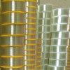 Pipe pneumatique flexible de tuyauterie du câble électrique TPU de précision