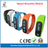 Android와 iPhone Smartphones, Sports + Sleep Tracking를 위한 방수 Smart Bracelet