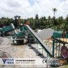 高性能および低価格の人工的な石造りの生産ライン