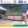 Volledige Automatische het Maken van de Baksteen van de Klei Machine voor de Oven van de Tunnel