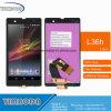 Großhandels-LCD-Bildschirm für Touch Screen Sony-Xperia Z L36h