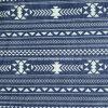 Напечатанная ткань джинсовой ткани (Art#UTX80127)