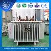 S13, distribuição Oil-Immersed Electrictransformer da selagem 10kv cheia