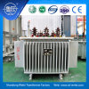 S13, 10kv Hoogtepunt die In olie ondergedompelde Distributie Electrictransformer verzegelen