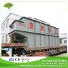 産業廃棄物の水処理および沈積物のためのDaf