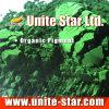 Vert organique 7 de colorant pour l'encre d'OR