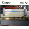 CNC 수압기 Brake/CNC 구부리는 기계