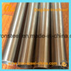 ASTM A312에 의하여 위생 Grade 316L Stainless Steel Tube (Seamless와 Welded)