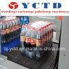 Máquina de envolvimento grande automática do psiquiatra do aquecimento da película do PE do frasco (YCTD)