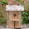 Decoration domestico Wood Bird Cage, House per il giardino