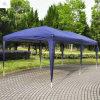 Hz-Zp99 10X20ft Folding Gazebo con Saidwall, Canopy con Saidwall, Tent con Saidwall. Forte Gazebo