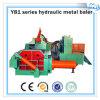 Гидровлический Baler нержавеющей стали металла (высокое качество)