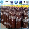50L Refillable Seamless Steel Helium Gas Cylinder (EN ISO9809)